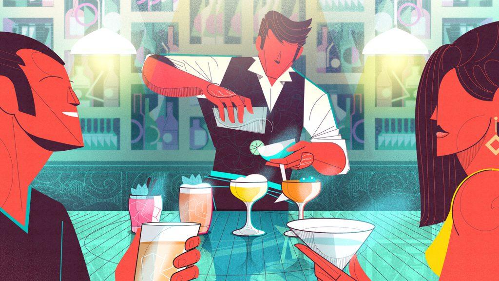 Ming River Baijiu startet eigene Cocktail Competition Gesucht wird ein Signature Drink, der das Potenzial hat, Baijiu auf die Cocktailkarten dieser Welt zu setzen.