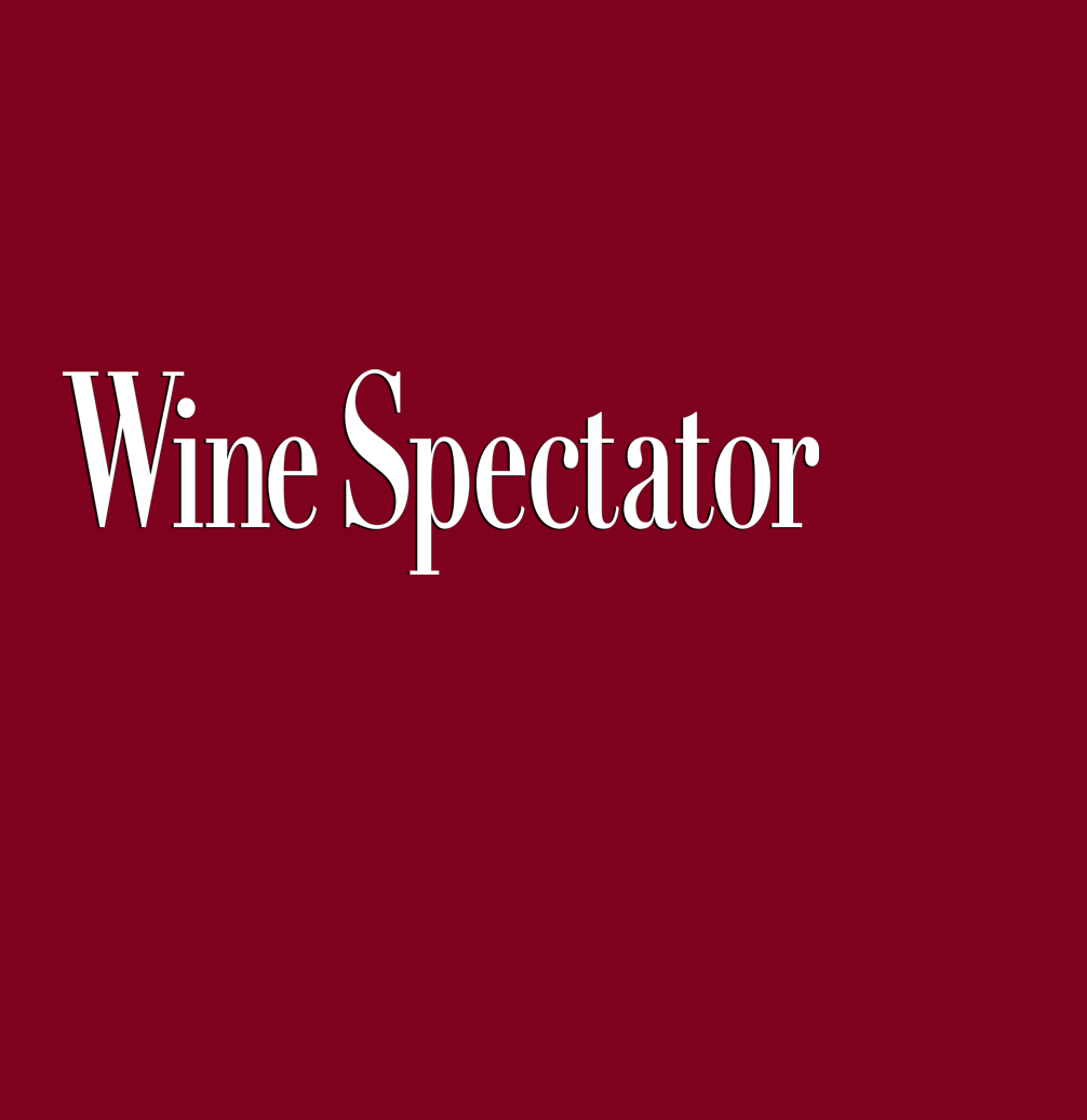 Ming River Wine Spectator
