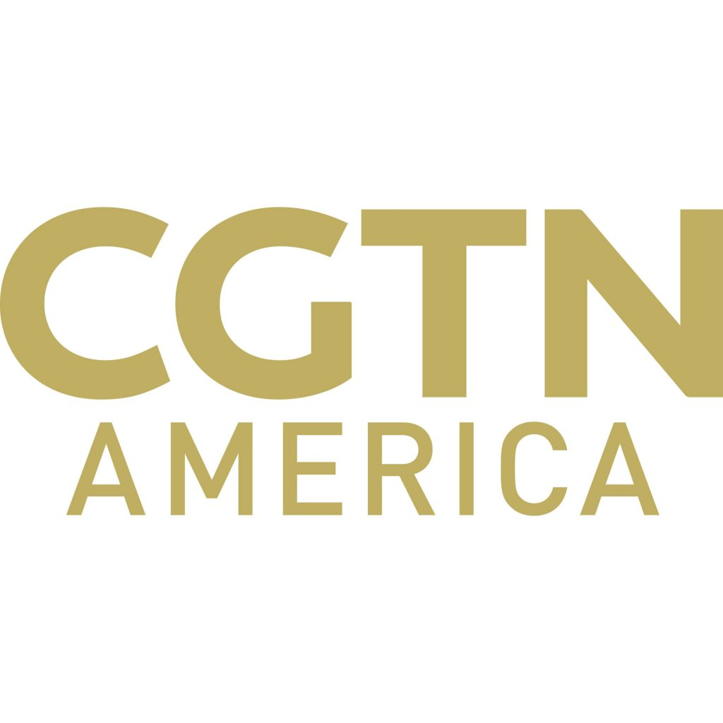 China Global Television Network (CGTN) Interview with Ming River